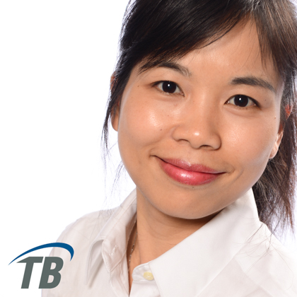 Photo of Nicole Tan TelcoBridges Senior Technical Support