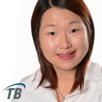 Candy TB Academy Trainer Photo