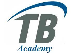 TB Academy logo