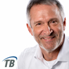 Photo Of TelcoBridges President & CEO Richard Gendron