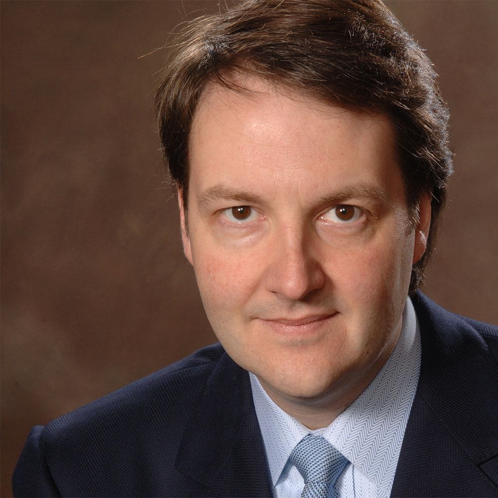 Photo Of member of the board Pierre Bonin